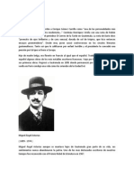 3 novelistas guatemaltecos