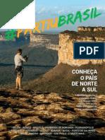 Revista Partiu Brasil