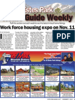 11-07-14 Estes Park Home Guide Weekly
