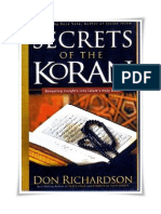 Menyingkap Rahasia Quran (Secrets of the Koran)