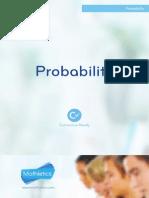 Probability GBR