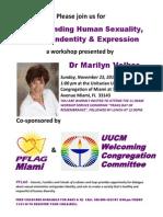 PFLAG Flyer Dr Volker 2014 (1)