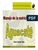 01.Manejo Nutricion Aguacate