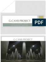 G Cans Project