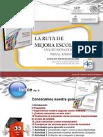 Presentación CTE JALISCO 2014-2015 Segunda Sesion Ordinaria OCTUBRE Secundaria.