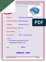 Monografia_ Didacticas de Las Tics