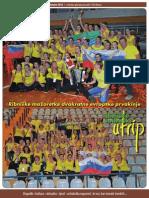 Utrip Ribnica Sodražica Oktober 2014