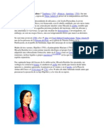 Micaela Bastidas Puyucahua