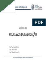 Processos de Fabricacao_Forjamento