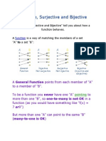 Functions Exercises