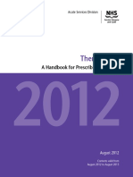 Therapeutic Handbook 2012 (2)