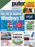 Computer Hoy Nº 419 - 24 Octubre 2014