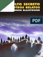 Culto secreto y otros relatos de Algernon Blackwood r1.0.pdf