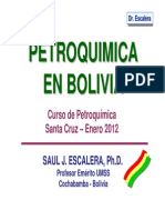 Urea Saul Escalera