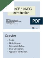 WinCE6.0 MOC