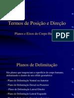 Termos de Posição e Direção Versão 97-2003
