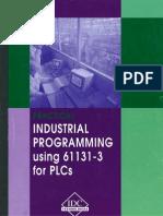 Practical Industrial Programming-IEC 61131-3 Acro 6