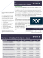 CA Arcserve UDP at a Glance ROWUSD EMEAUSD ReviewedFinal 7may2014