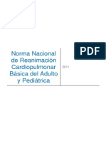 Cap1 Norma Nac Reanimacion Cardiopulmonar Basica Adulto