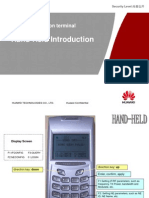 Microwave Terminal Manual 1.0