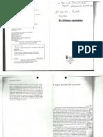 T.poltica 2Texto Os Ltimos Combates Robert Kurz