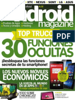 Android revista