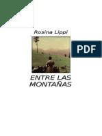 Lippi, Rosina - Entre Las Montañas
