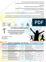 Programa de Mano Foro Sobredotacion (1)