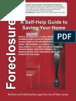 Foreclosure Self-Help Guide - desktop