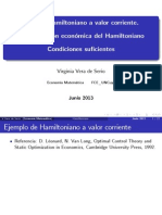 Hamiltoniano