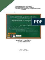 Colóquio Docência e Diversidade Na Educação Básica_eixo 3