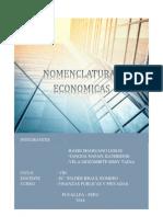 Finanzas Publicas y Privadas