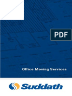Office Moving Services | Suddath