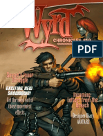 Wyrd Chronicles Volume 10