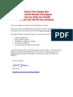 Mind Max e Course PDF
