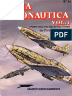 [1181150280]Regia Aeronautica Vol.1.a Pictorial History of the Italian Air Force 1940-43.- Squadron-Signal Publications