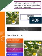 Manzanilla 1