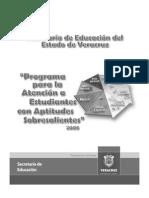 Antología Xalapa