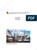Geotechnical Testing Methods I_AS