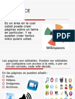 WIKISPACE.ppt