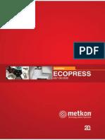 Metkon Ecopress 100 200