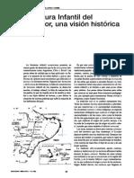 Ana Gonzalez y Ketty Rodriguez- Literatura Infantil Del Ecuador Una Vision Historica