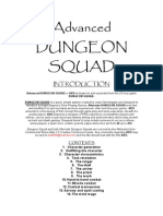 Advanced Dungeon Squad