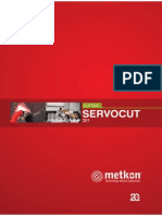 METKON_SERVOCUT_301