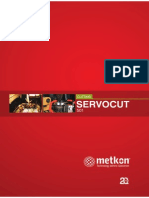 METKON_SERVOCUT_501