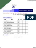 Sistem Informasi Akademik2