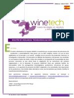Boletin de Vigilancia Tecnologica 1 PDF