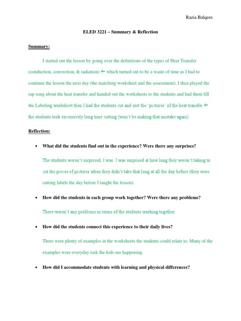 Worksheets Heat Transfer Worksheet worksheet methods of heat transfer answers switchconf worksheets atidentity com