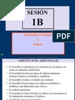 Sesion 1b - Ingenieria de Materiales