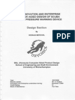 Innovation and Enterprise - Design Section